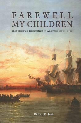 Farewell My Children by