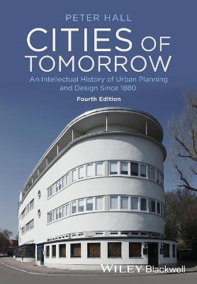 Cities of Tomorrow book