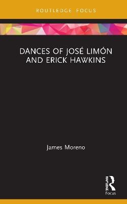 Dances of Jose Limon and Erick Hawkins book