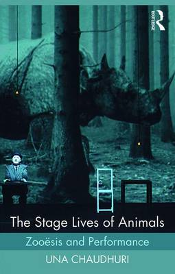Stage Lives of Animals book