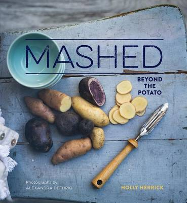 Mashed by Holly Herrick