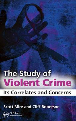 Study of Violent Crime book