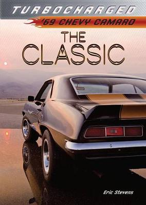 The Classic by Eric Stevens