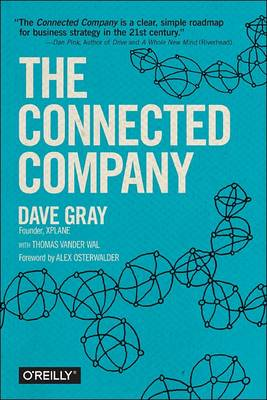 The Connected Company by Dave Gray