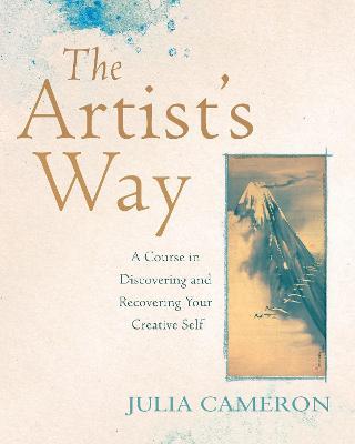 Artist's Way book