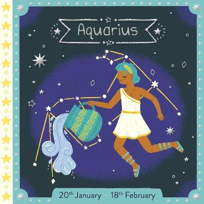 Aquarius by Campbell Books