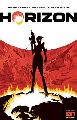 Horizon Volume 1 by Juan Gedeon