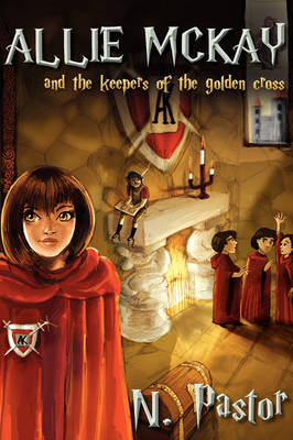 Allie McKay book