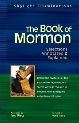 Book of Mormon by Jana Riess