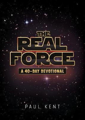 Real Force by Paul Kent
