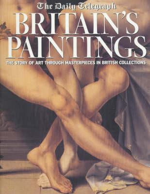 Britain's Paintings by Neil MacGregor