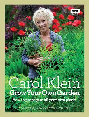 Grow Your Own Garden book