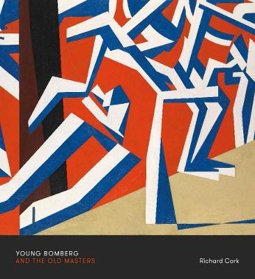 Young Bomberg and the Old Masters book
