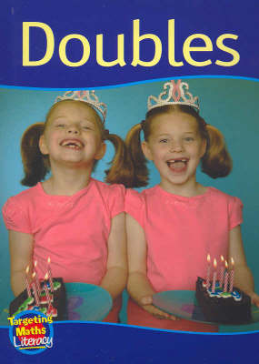 Doubles Reader by Katy Pike