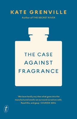 Case Against Fragrance book