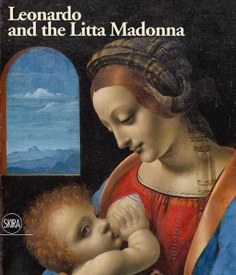 Leonardo and the Litta Madonna by Andrea Di Lorenzo