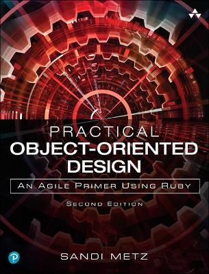 Practical Object-Oriented Design book