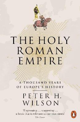 Holy Roman Empire book