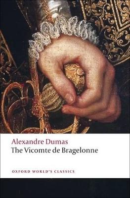 Vicomte de Bragelonne book