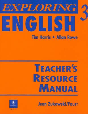 Exploring English 3 by Tim Harris