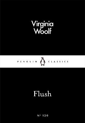 Flush by Virginia Woolf