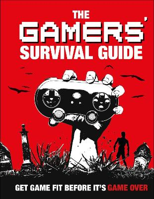 Gamers' Survival Guide book