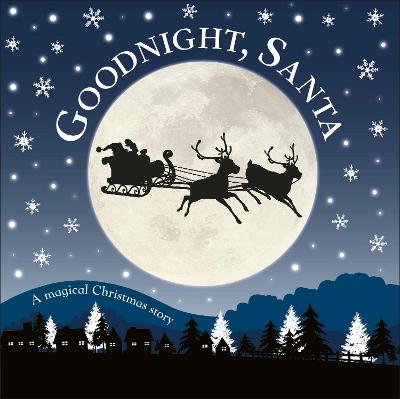 Goodnight, Santa: A Magical Christmas Story book