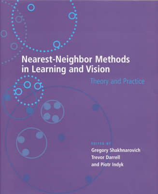 Nearest-Neighbor Methods in Learning and Vision by Gregory Shakhnarovich