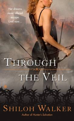 Through the Veil by Shiloh Walker