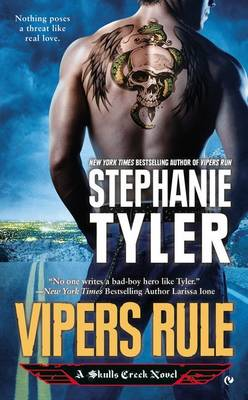 Vipers Rule book