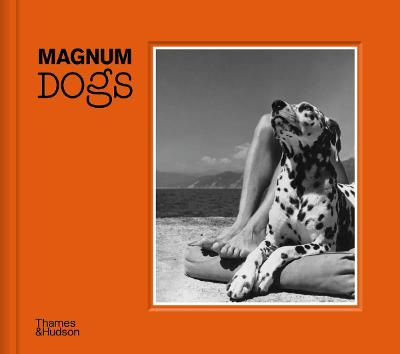 Magnum Dogs book