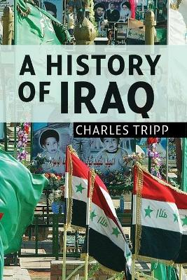 History of Iraq by Charles Tripp