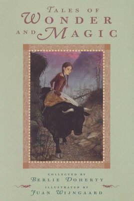 Tales Of Wonder And Magic book