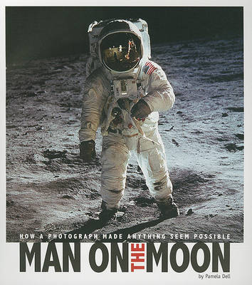Man on the Moon by ,Pamela Dell