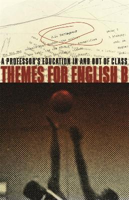 Themes for English B book