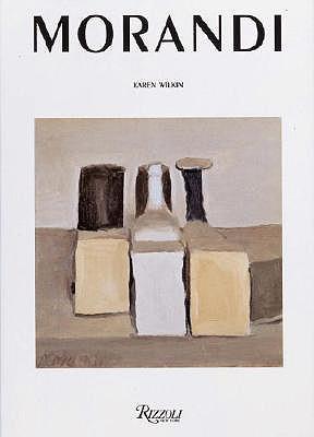 Giorgio Morandi by Karen Wilkin