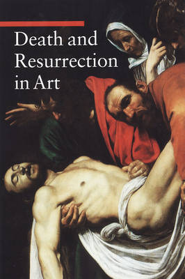 Death and Resurrection in Art by Enrico de Pascale