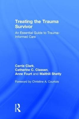 Treating the Trauma Survivor book