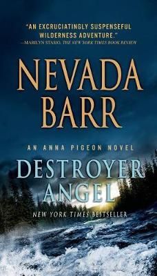Destroyer Angel by Nevada Barr