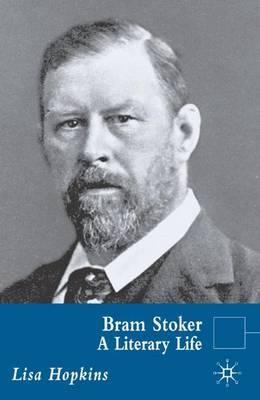 Bram Stoker by Richard Dutton