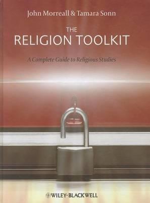 Religion Toolkit book