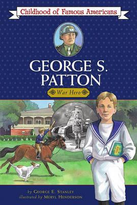 George S. Patton book
