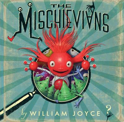 Mischievians book