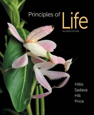 Principles of Life by David M. Hillis