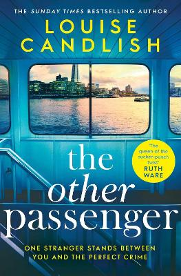 The Other Passenger: The bestselling Richard & Judy Book Club pick - an instant classic! book