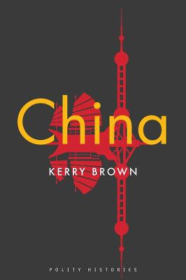 China by Kerry Brown