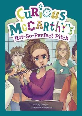 Curious McCarthy's Not-So-Perfect Pitch book