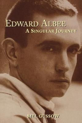 Edward Albee book