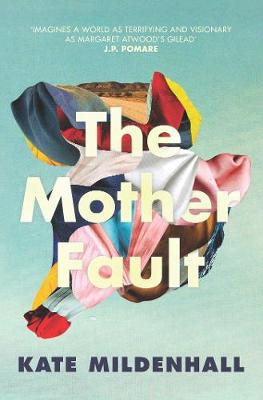 The Mother Fault book