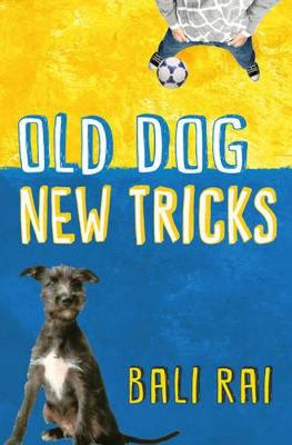 Old Dog, New Tricks book